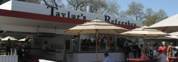 Farewell Taylor's Refresher