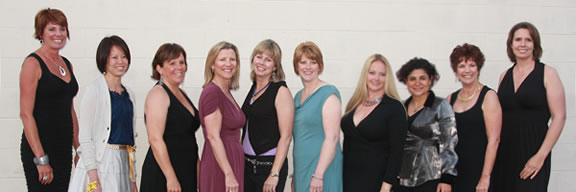 The Davis Divas were born circa 2008 from Dr. Karen Zufelt's running for women program.  In our midst, there are PhDs, moms, professionals, local small business owners and a combination of all the above! And today, we have grown into a unique pack of accomplished women from all walks of life and backgrounds!