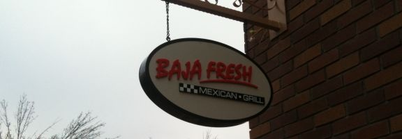 Downtown's New Baja Fresh