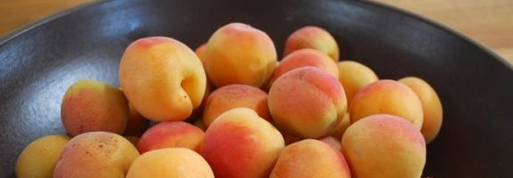 On Missing Apricots