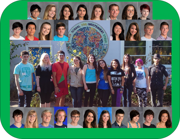 DSIS Class of 2015